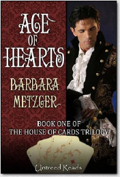 Ace of Hearts - by Barbara Metzger