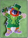 Happy St. Patrick's Day from the Leprechihuahuan